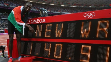 rudisha wr from london2012.com